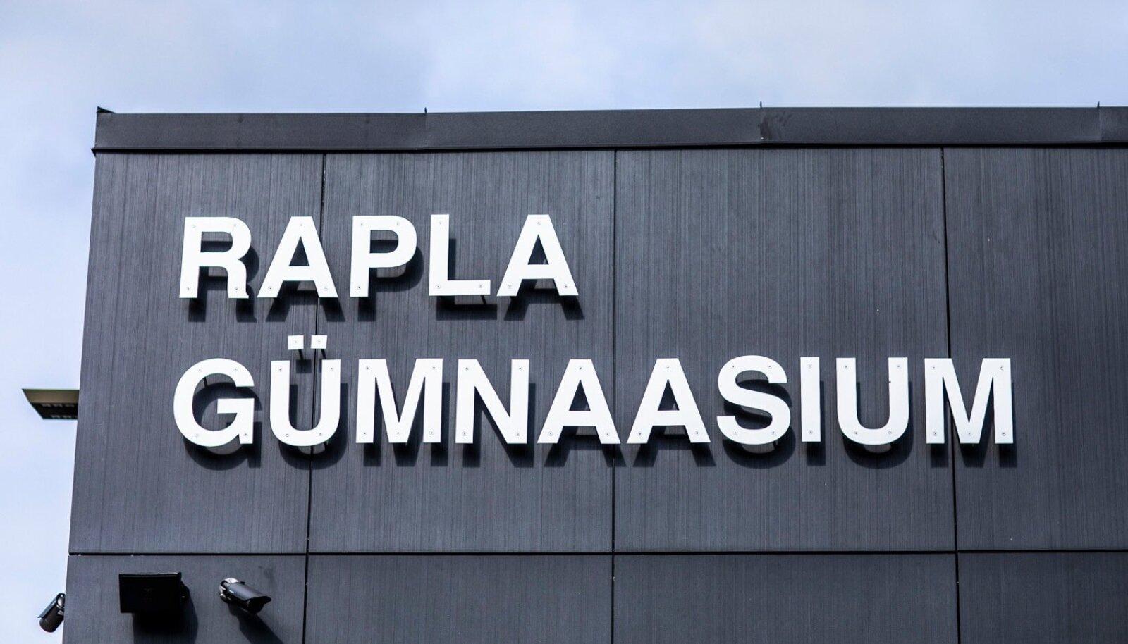 Rapla Gümnaasium
