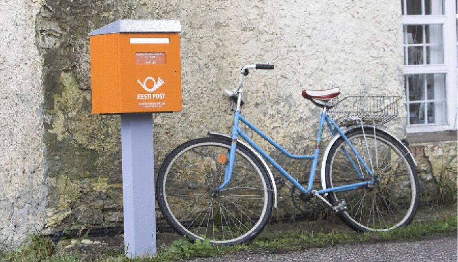 Vana hea postkast