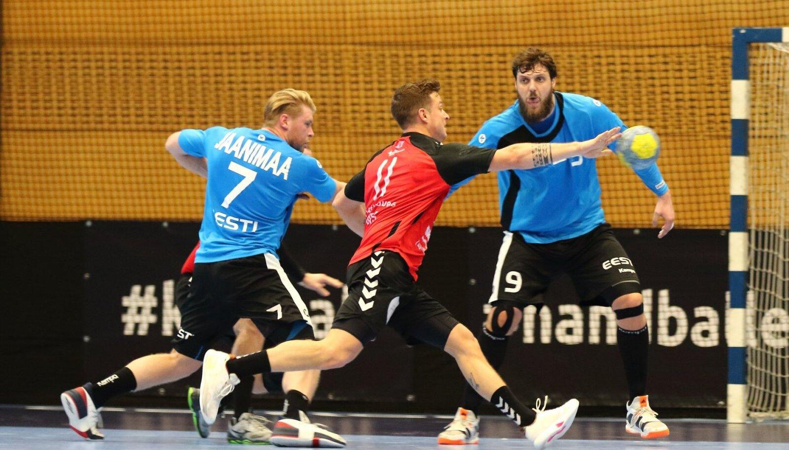 Dener Jaanimaa ja Mait Patrail kandsid viimati Eesti koondise särki 15 kuud tagasi võidukas EM-valikmängus Luksemburgi vastu.