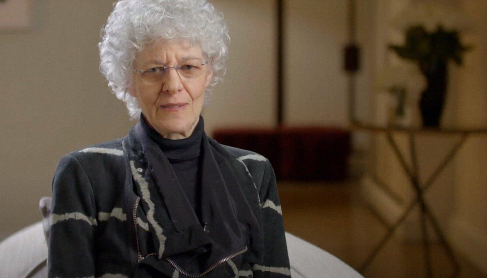 HIIGLASLIKU KUNSTIPETTUSE KESKMES: Pikka aega mainekas Knoedleri galeriis töötanud Ann Freedman müüs üle kümne aasta rahakatele kundele hirmkalleid võltsinguid. Naine oli koos Knoedleri galeriiga kohtu all, aga pääses kohtuväliste kokkulepetega. Freedman müüb endiselt New Yorgis kunsti.