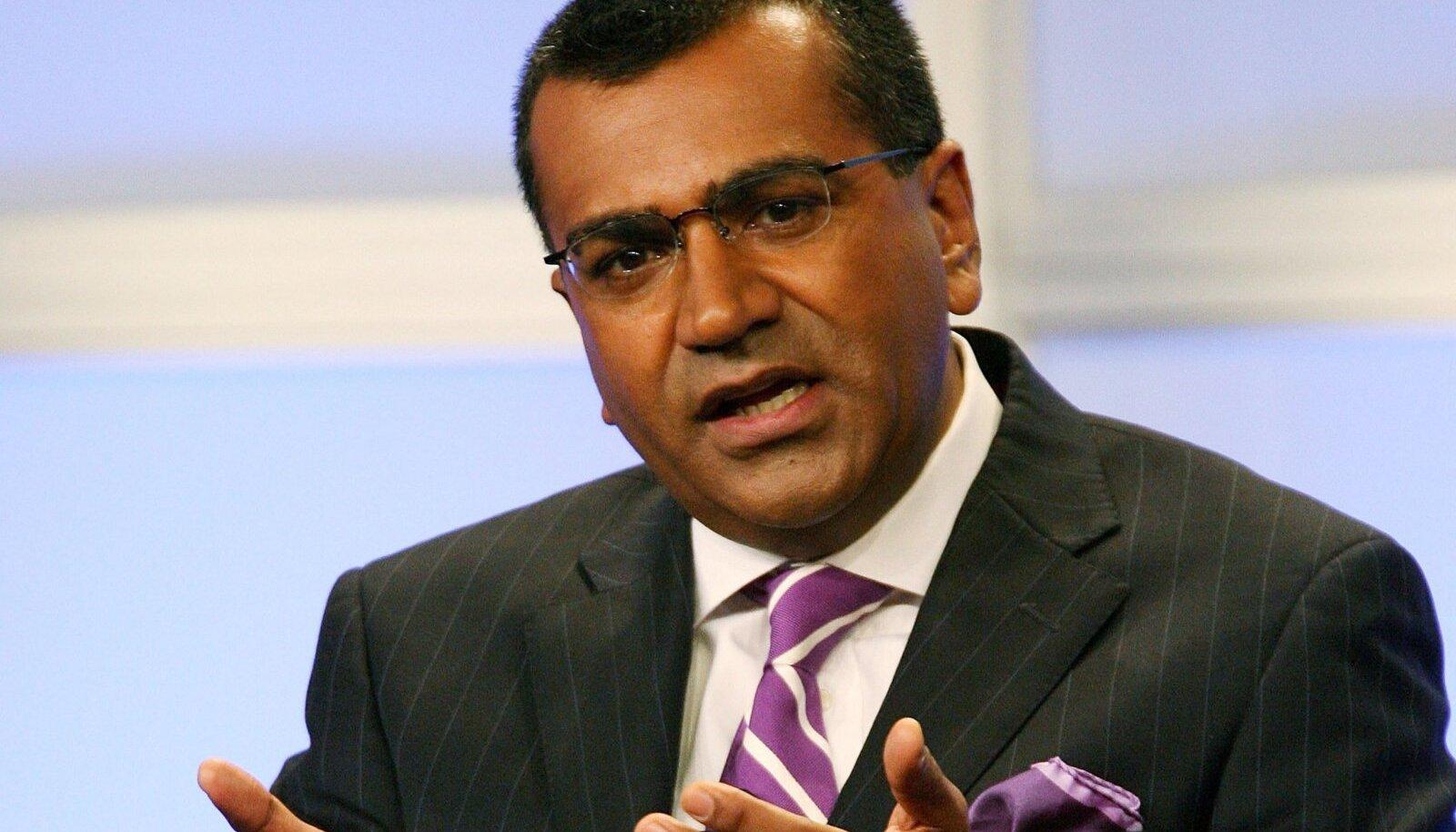 Martin Bashir, 2007