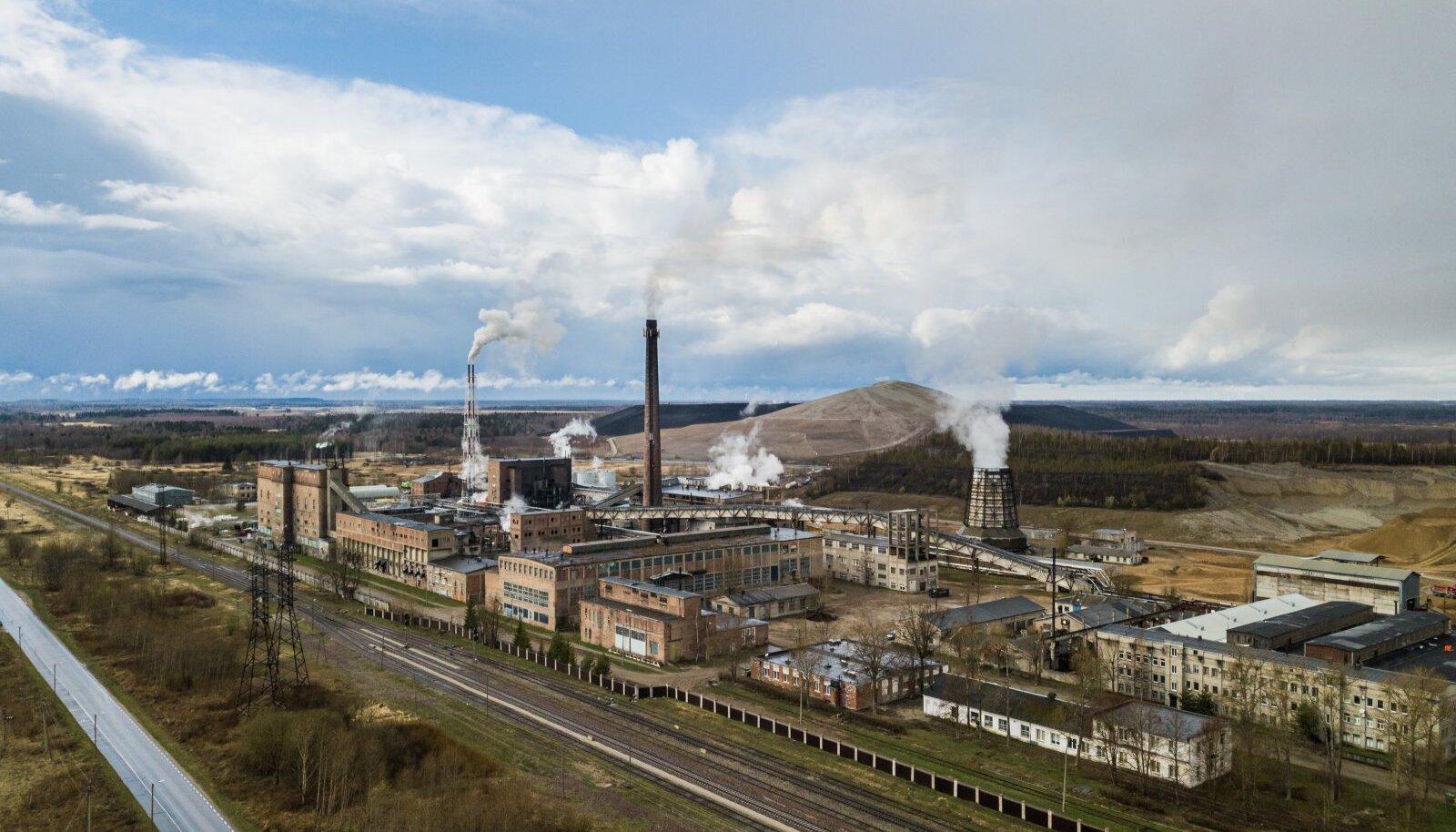 Kiviõli Keemiatööstus OÜ