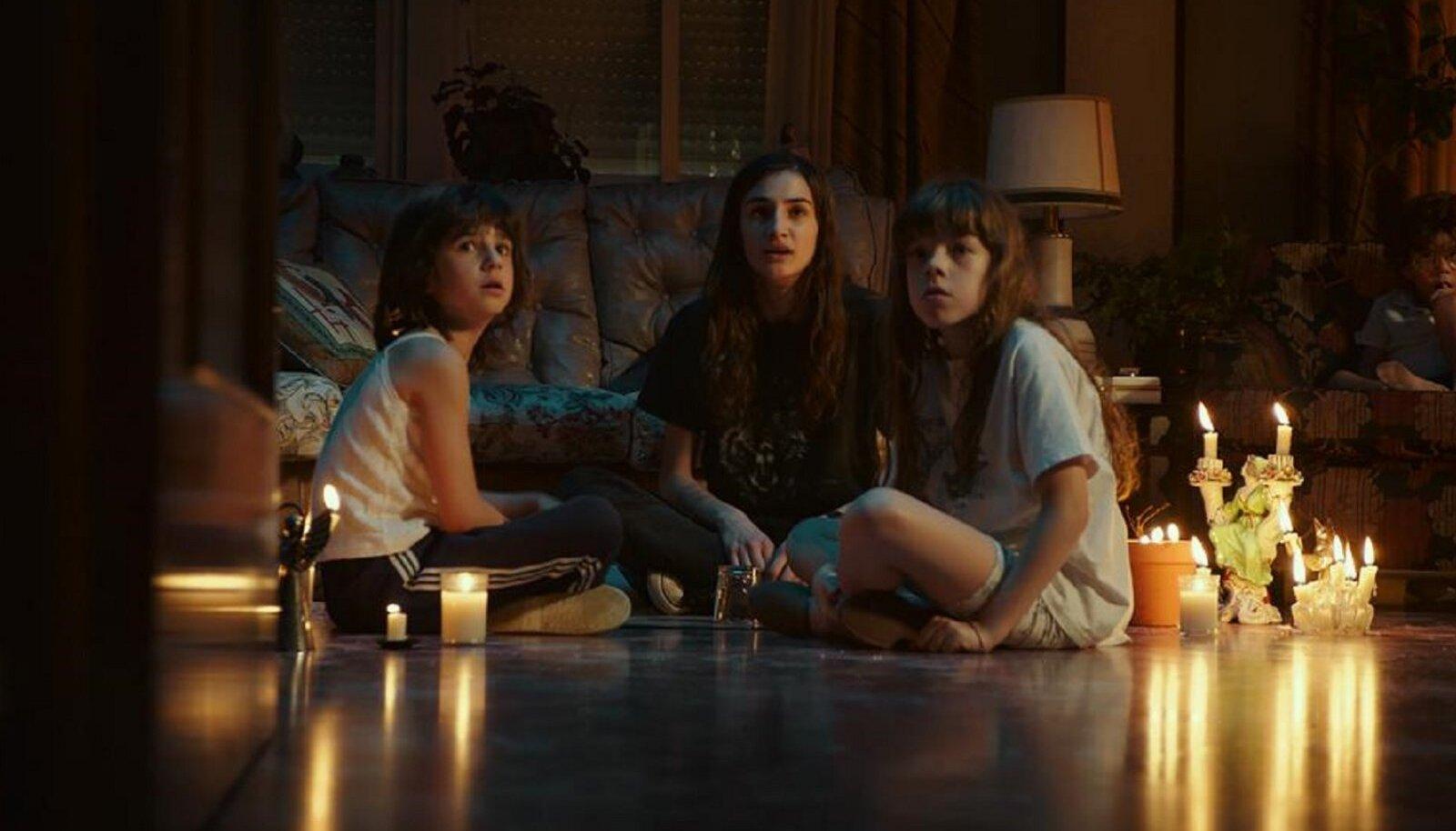 """""""Verónica"""" linastub Haapsalu Õudus- ja Fantaasiafilmide Festivalil"""