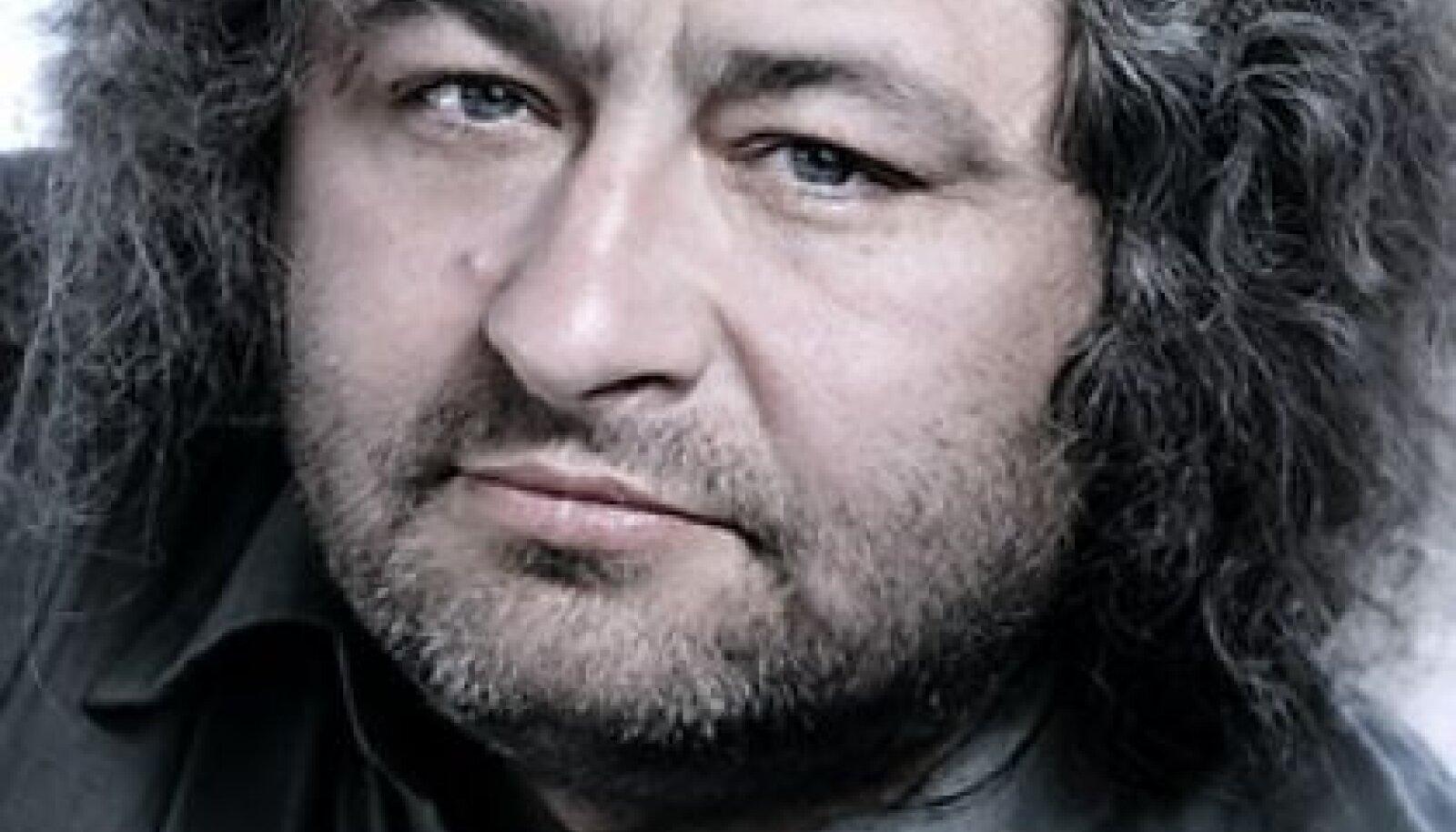 Yves Salmon
