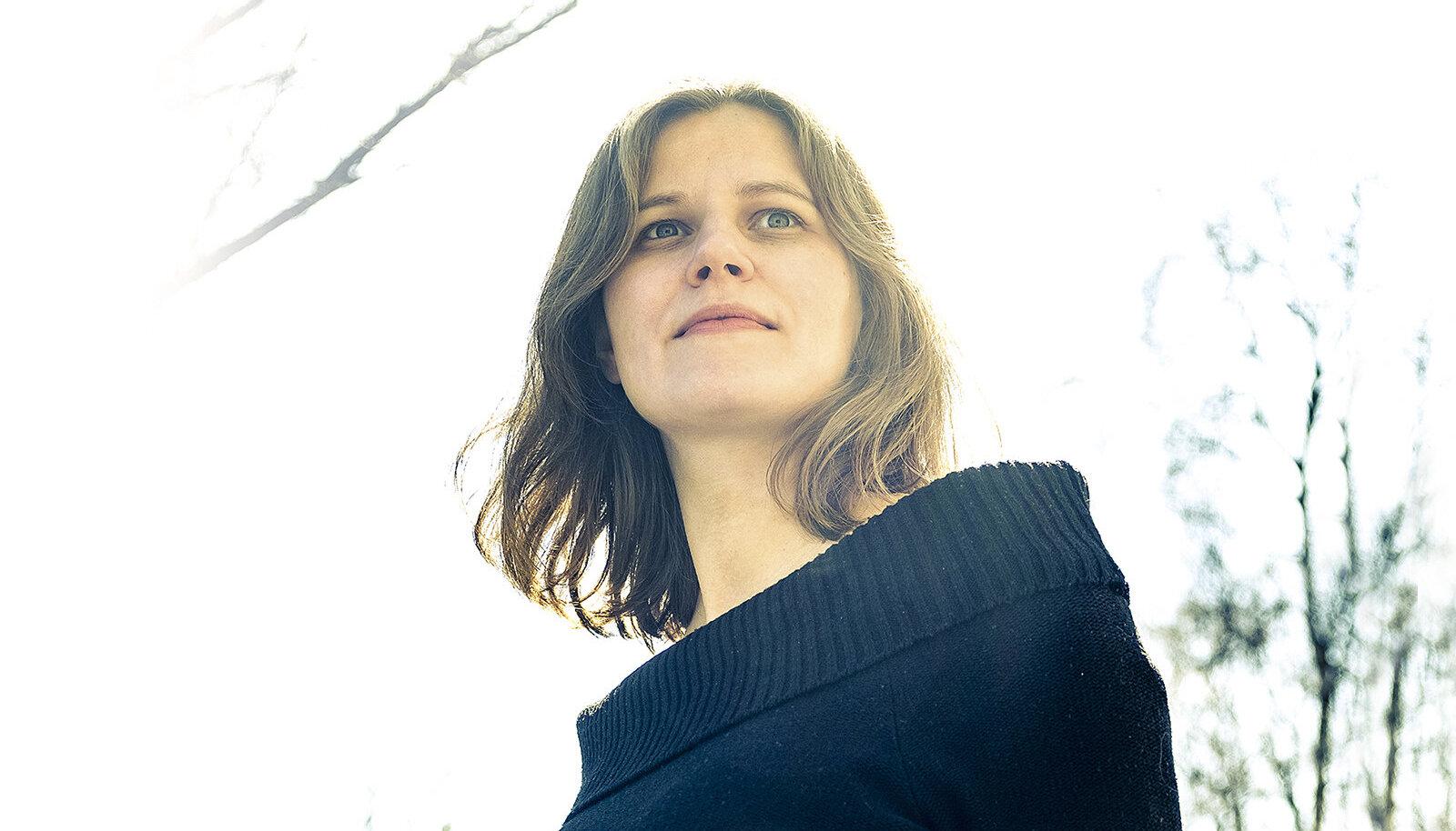 Nelli Jung. Foto: Kristjan Lepp