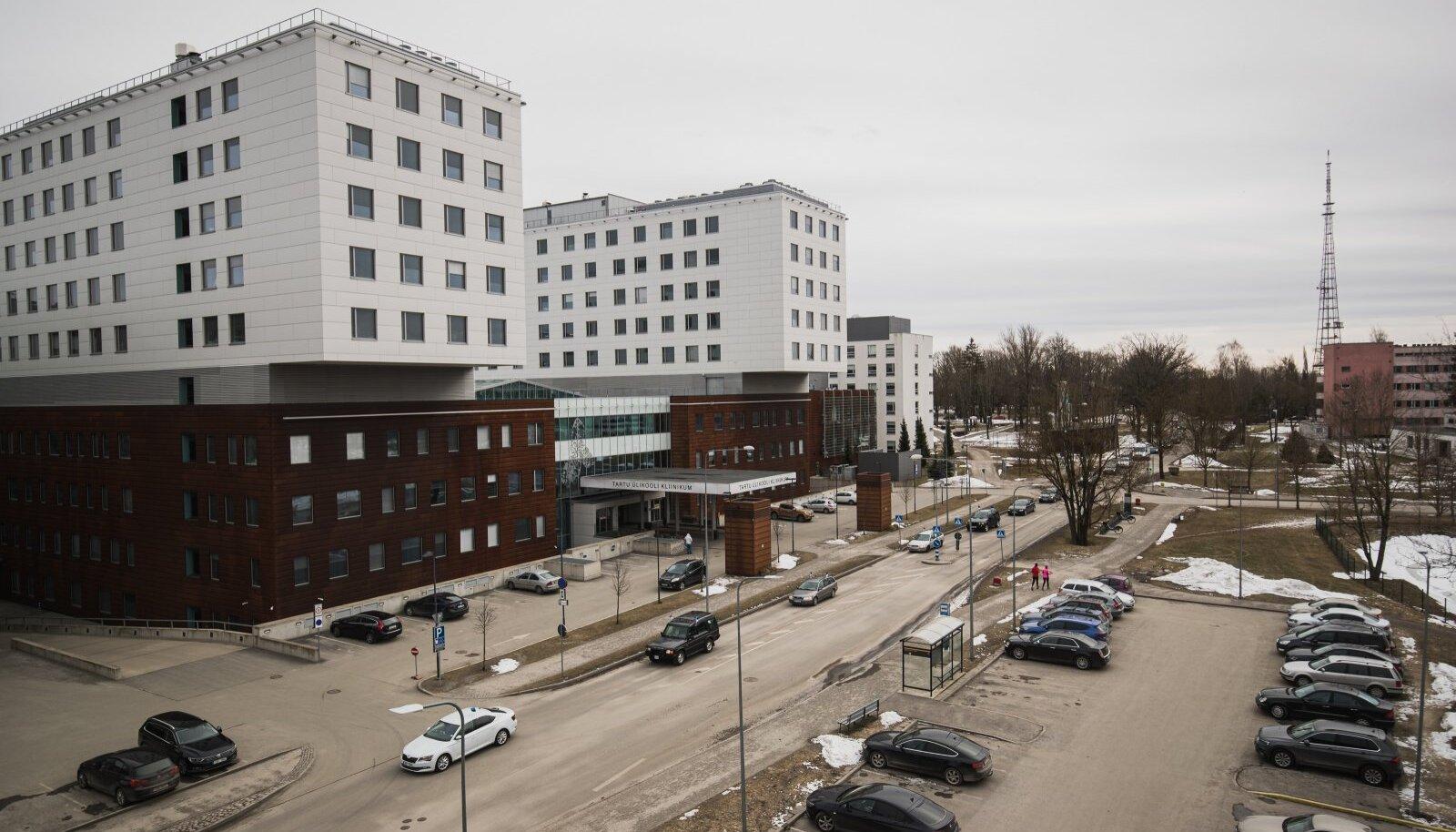 Sõidame Eestimaa vabaks - Tartu