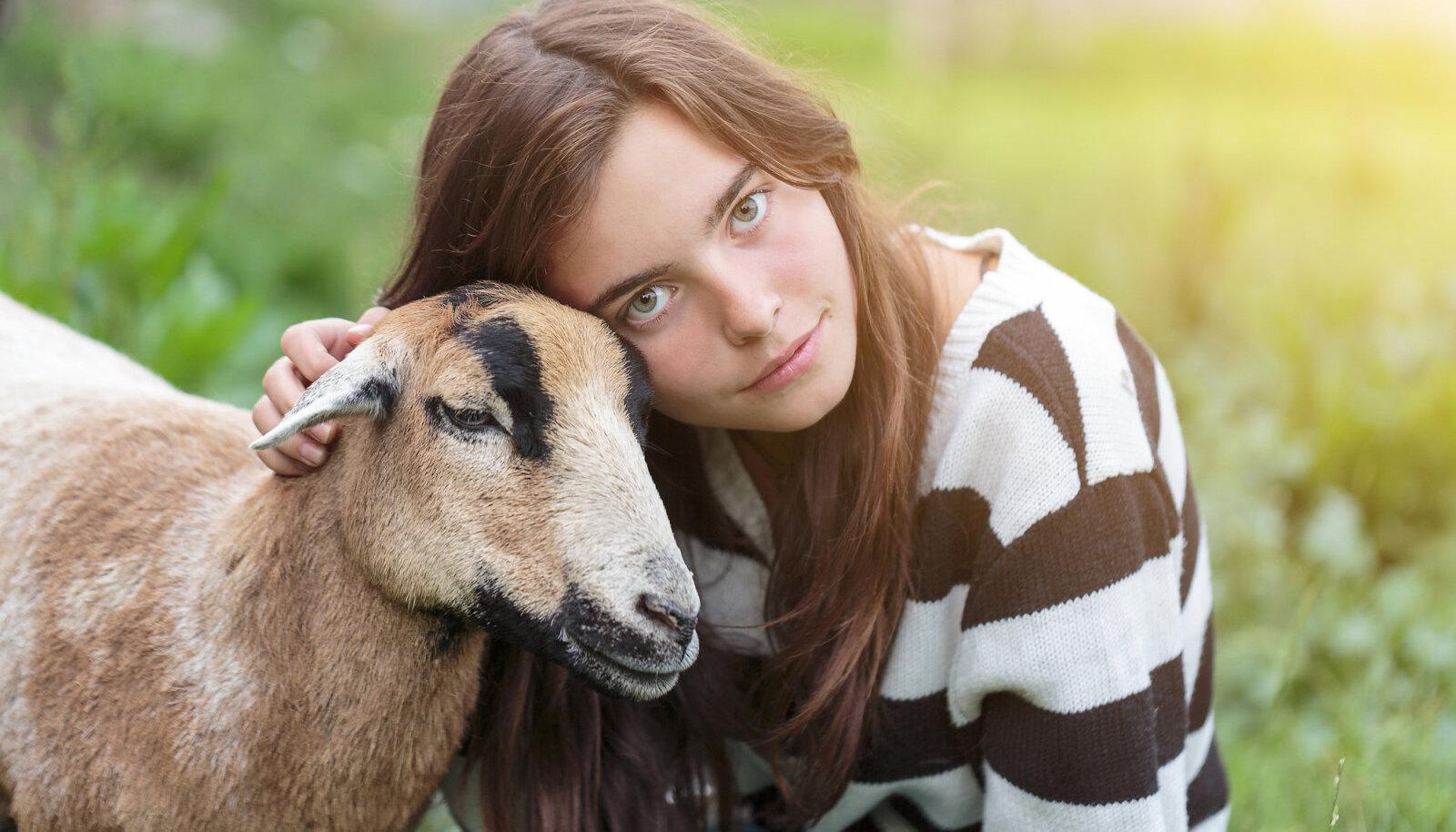 Vegan väljakutse: kas suudad elada kuu aega loomse toiduta?
