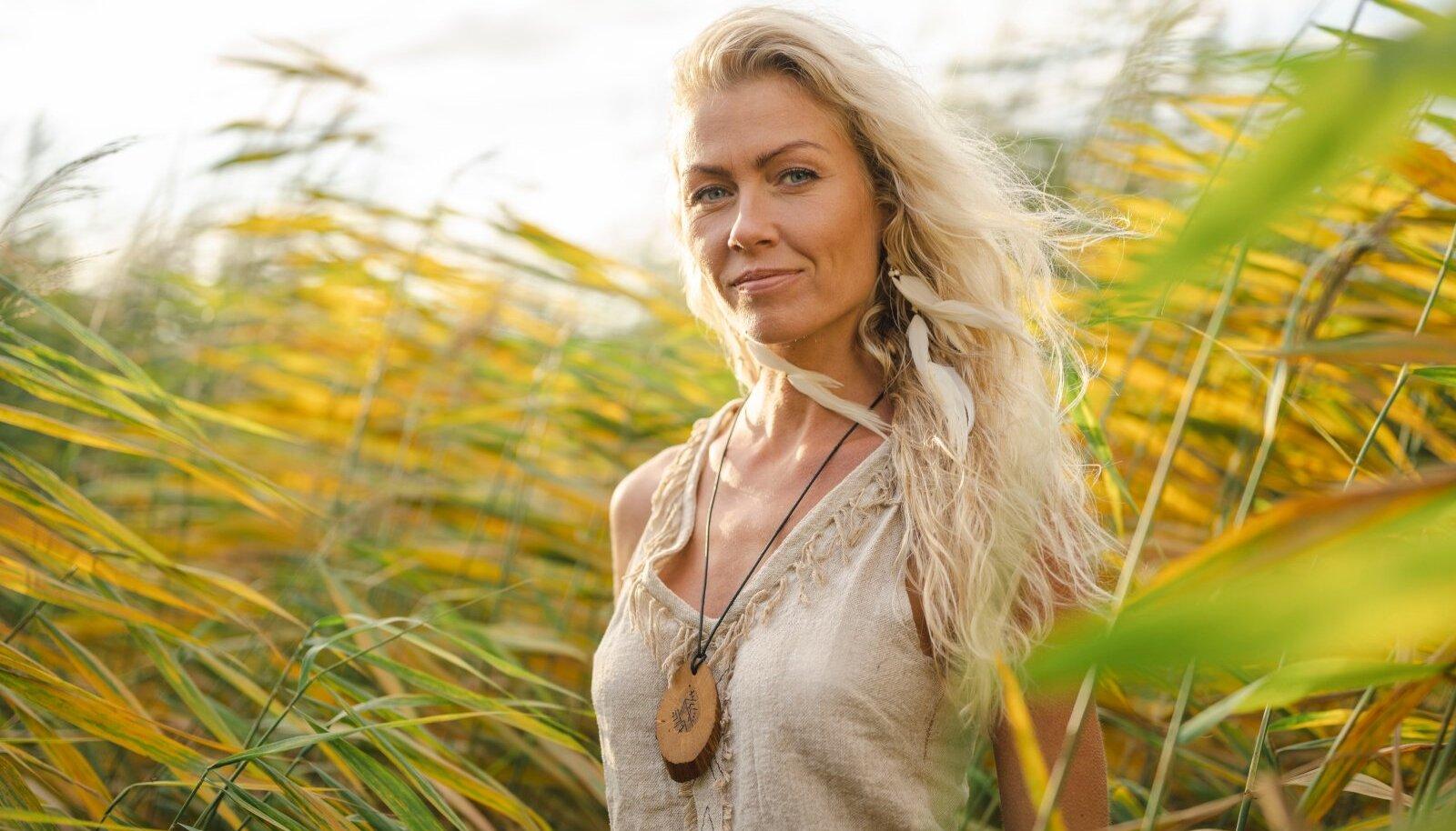 Holistiline toitumisnõustaja Ingrid Joya Tsirel õpetab vahet tegema emotsionaalsel ja füüsilisel näljal.