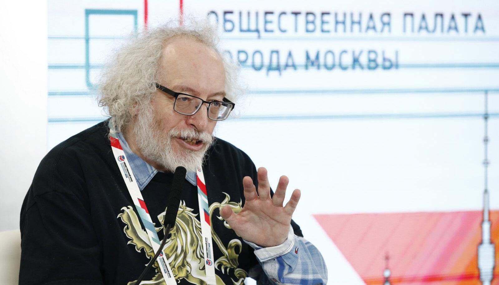 Aleksei Venediktov