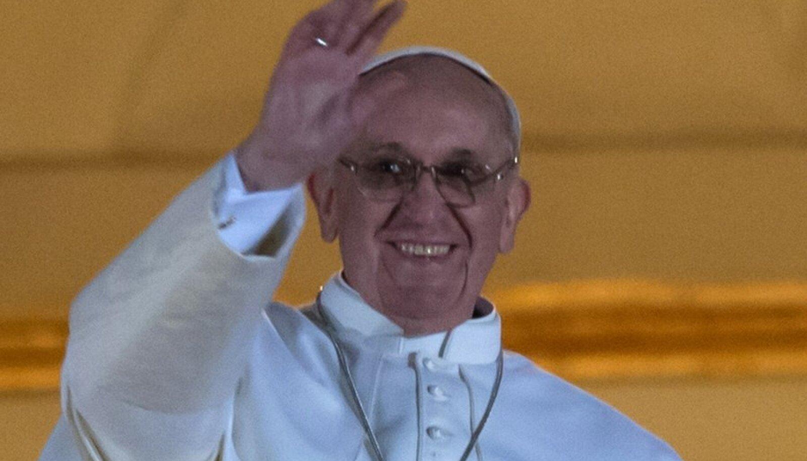 Franciscus I