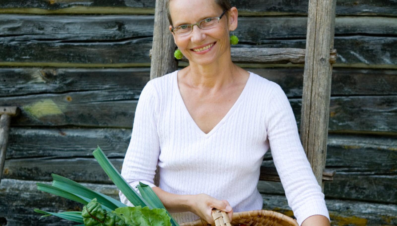 Marika Blossfeldt