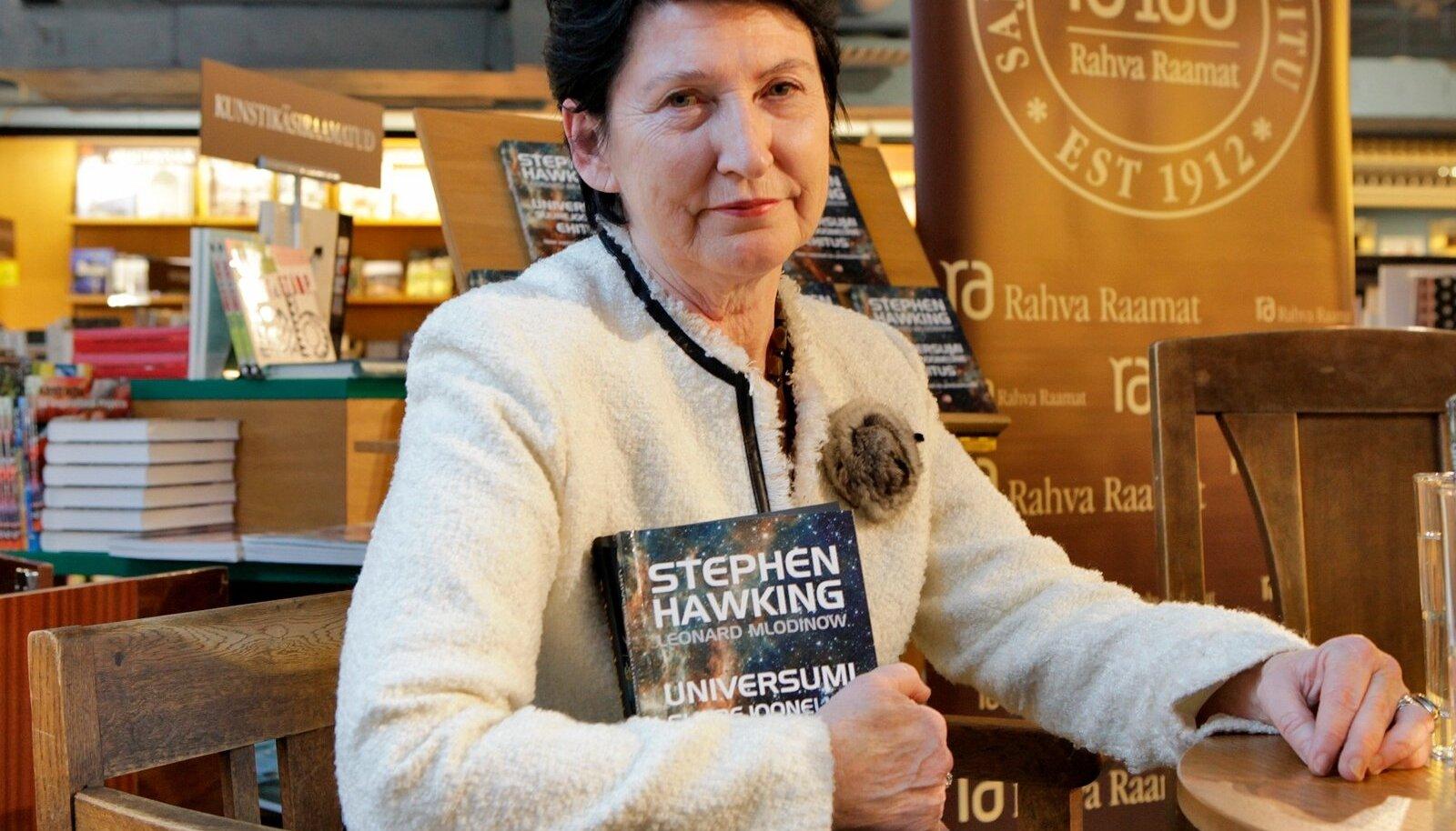 Silva Tomingas - Tea Kirjastus