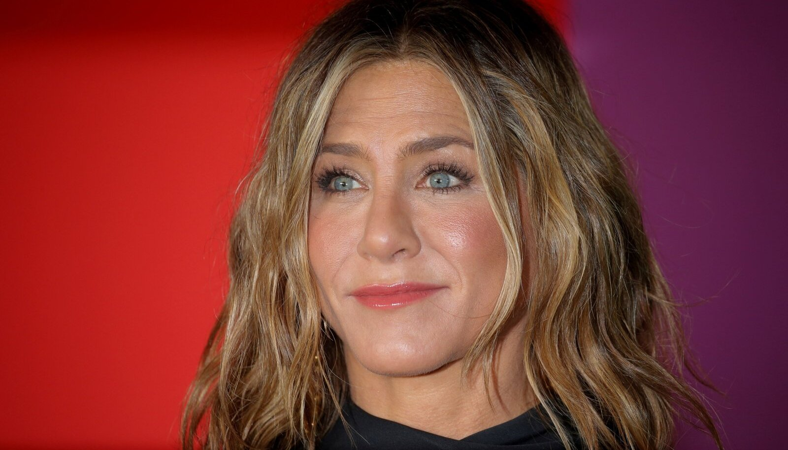 """FILE PHOTO: Aniston arrives to the global premiere for Apple's """"The Morning Show"""" at the Lincoln Center in the Manhattan borough of New York"""