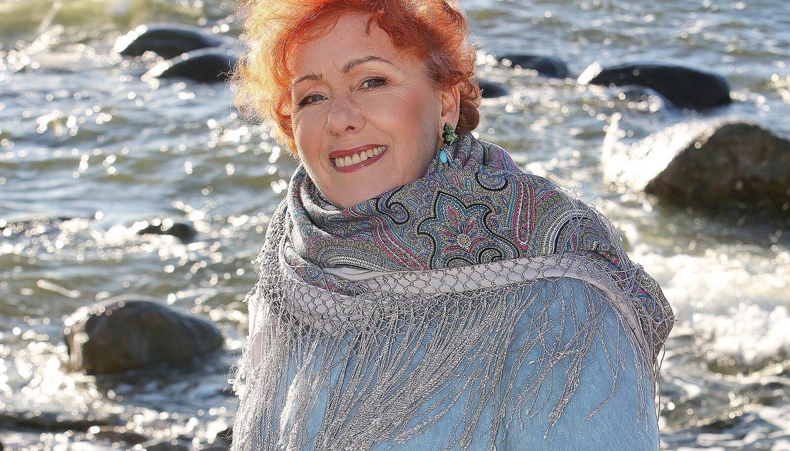 Katrin Karisma.