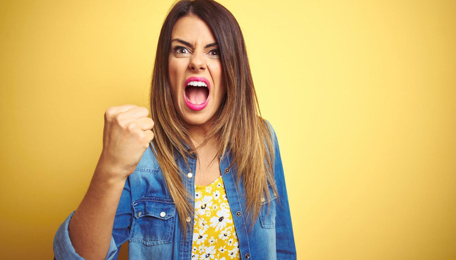 Viha allasurumine on kahjulik ning seda ei suuda mitte keegi teha lõputult.