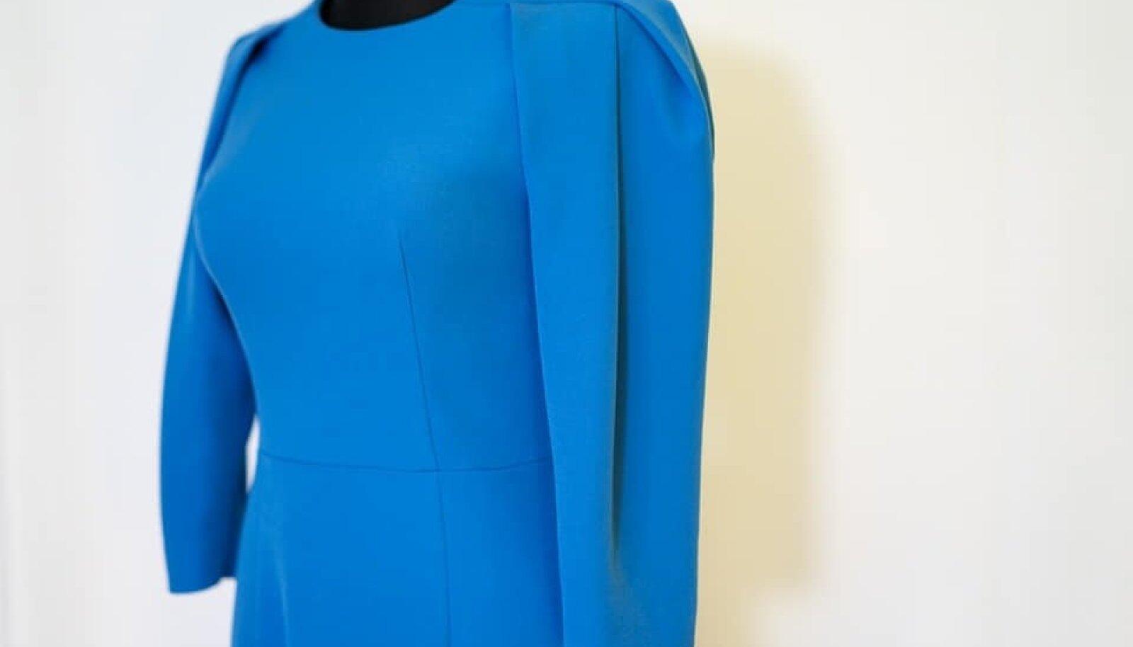 500 Kleiti Kersti Kaljulaid