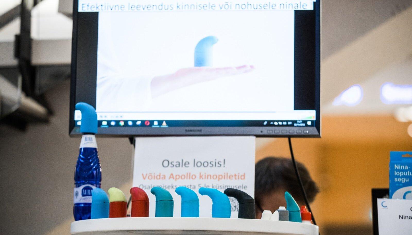 Techstars Tallinn Startup nädalal tutvustab toodangut