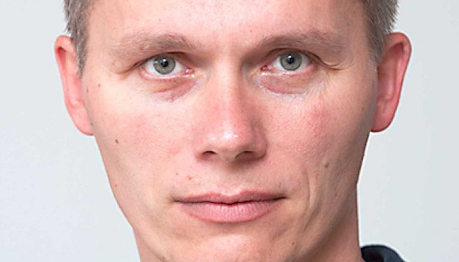 Tarmo Jüristo