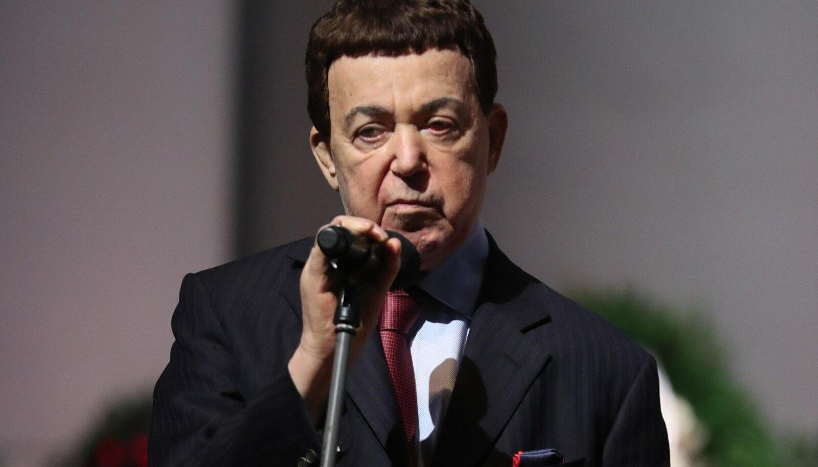 Jossif Kobzon