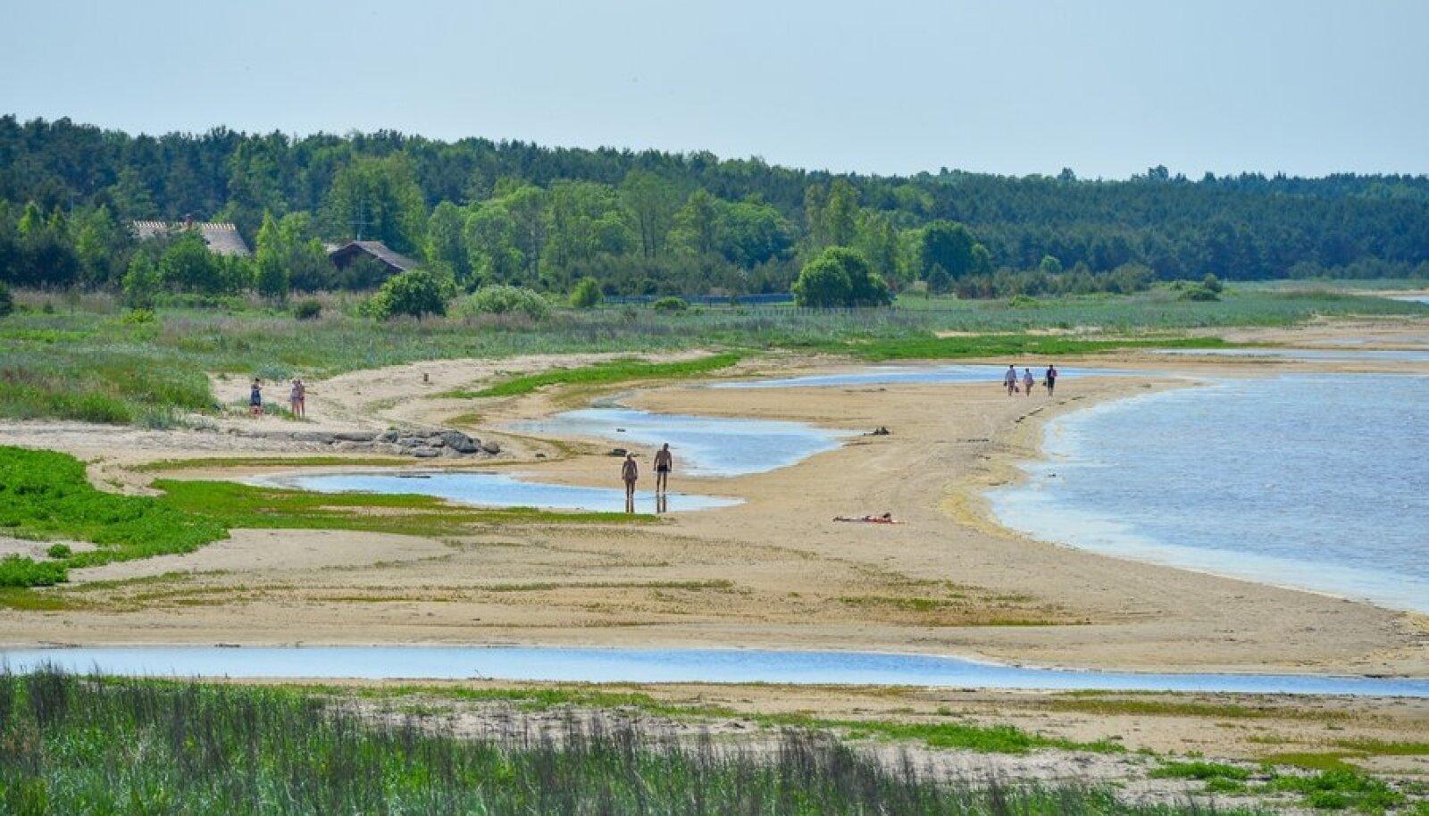 Klooga rand