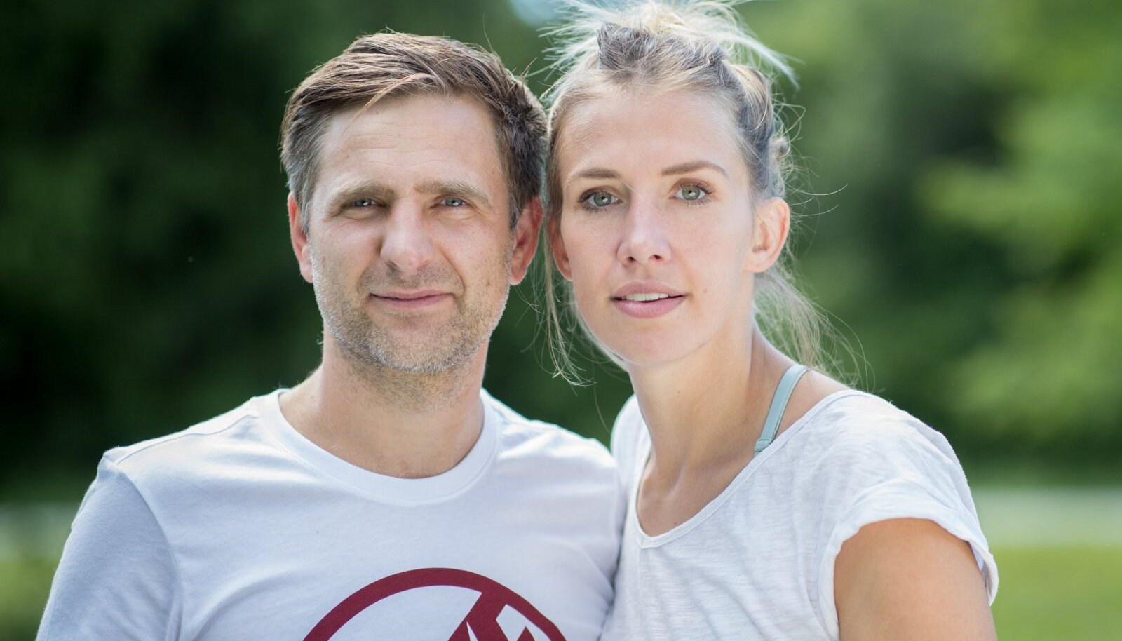 Anni ja Tomi Rahula