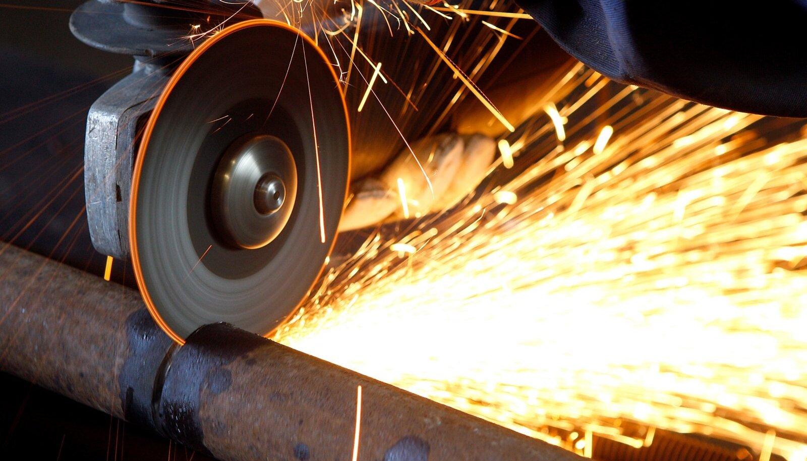 Tööriistade varastamine on ka praguste kurikaelte seas populaarne. Hoidke garaažidel ja tööautodel silma peal!