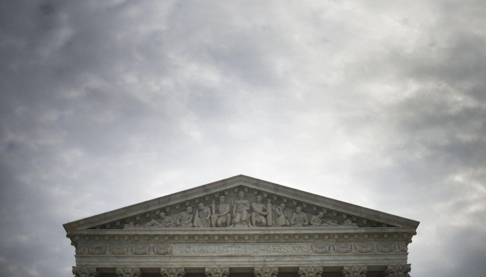 USA ülemkohus