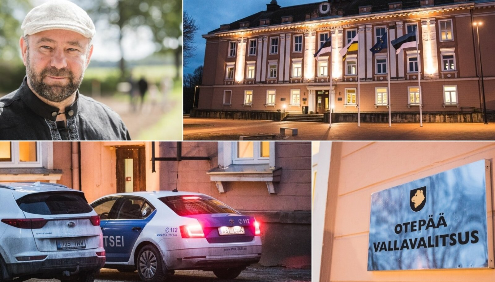 Kohus ei ole eelistungi aega veel määranud. Kohtueelse menetluse viis läbi Keskkriminaalpolitsei korruptsioonikuritegude büroo.