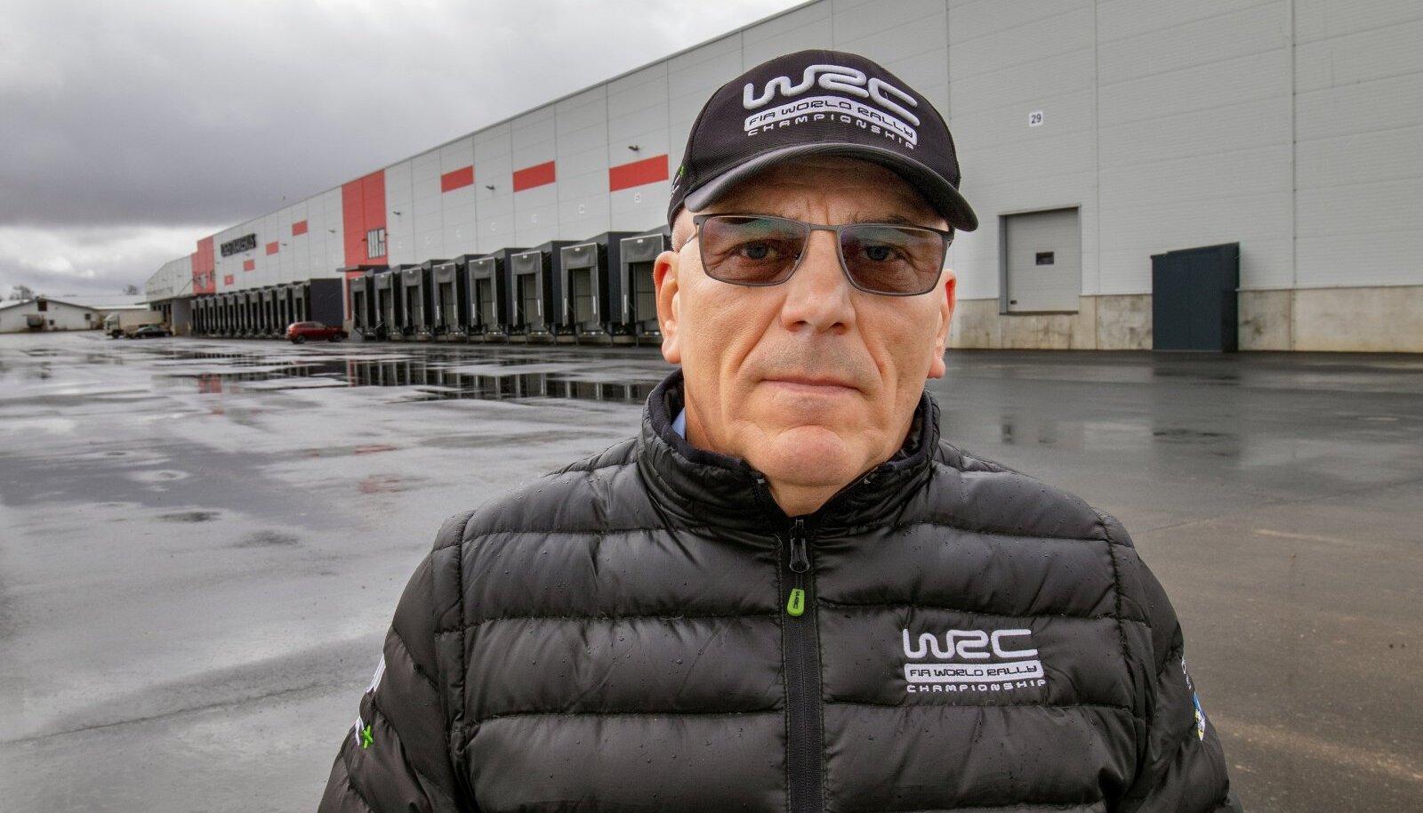 Oleg Gross  - aprill 2020