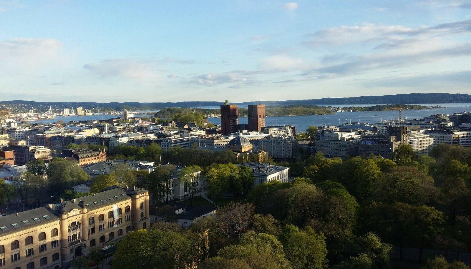 Oslo, Norra