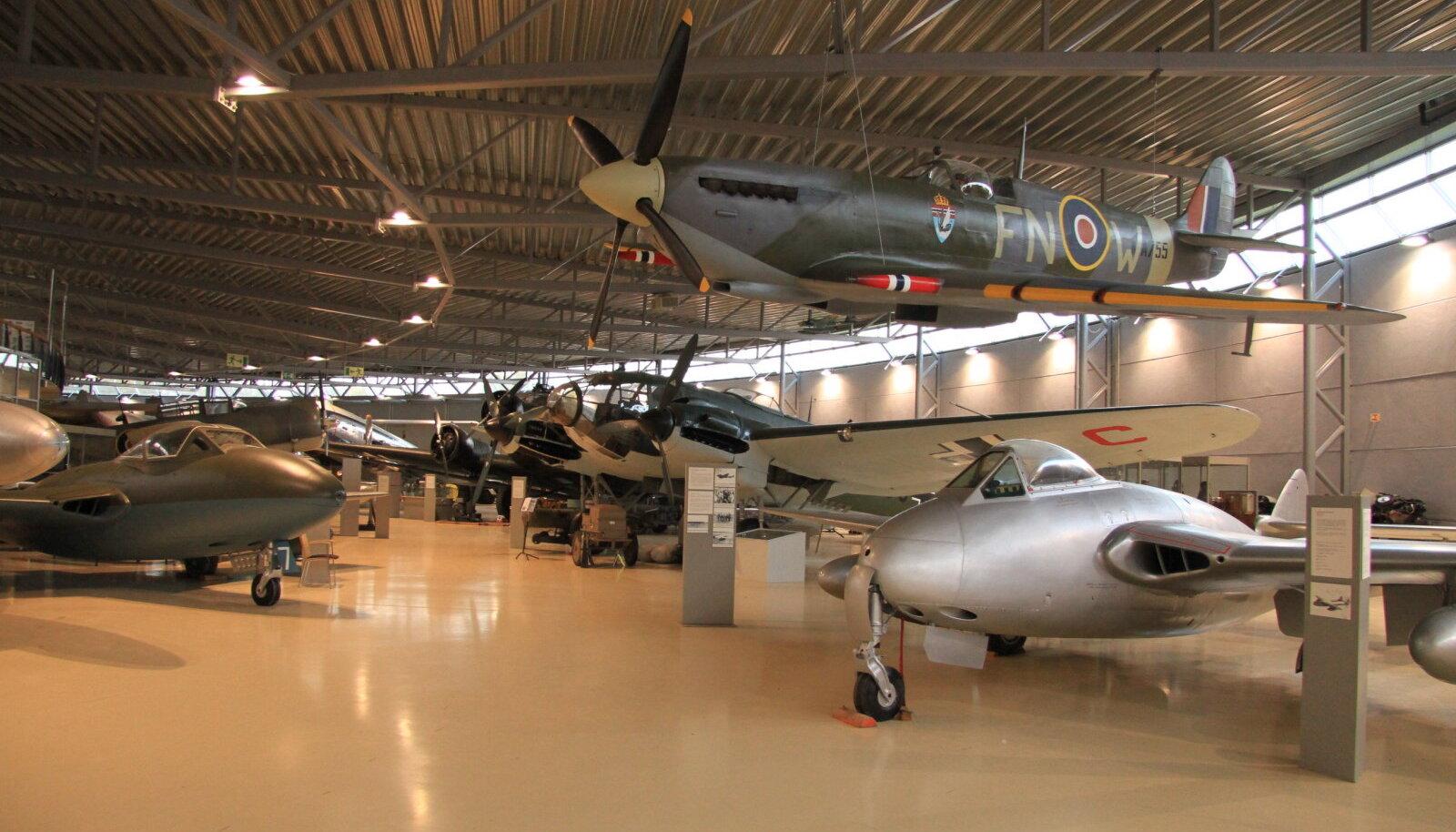 Norra lennundusmuuseum
