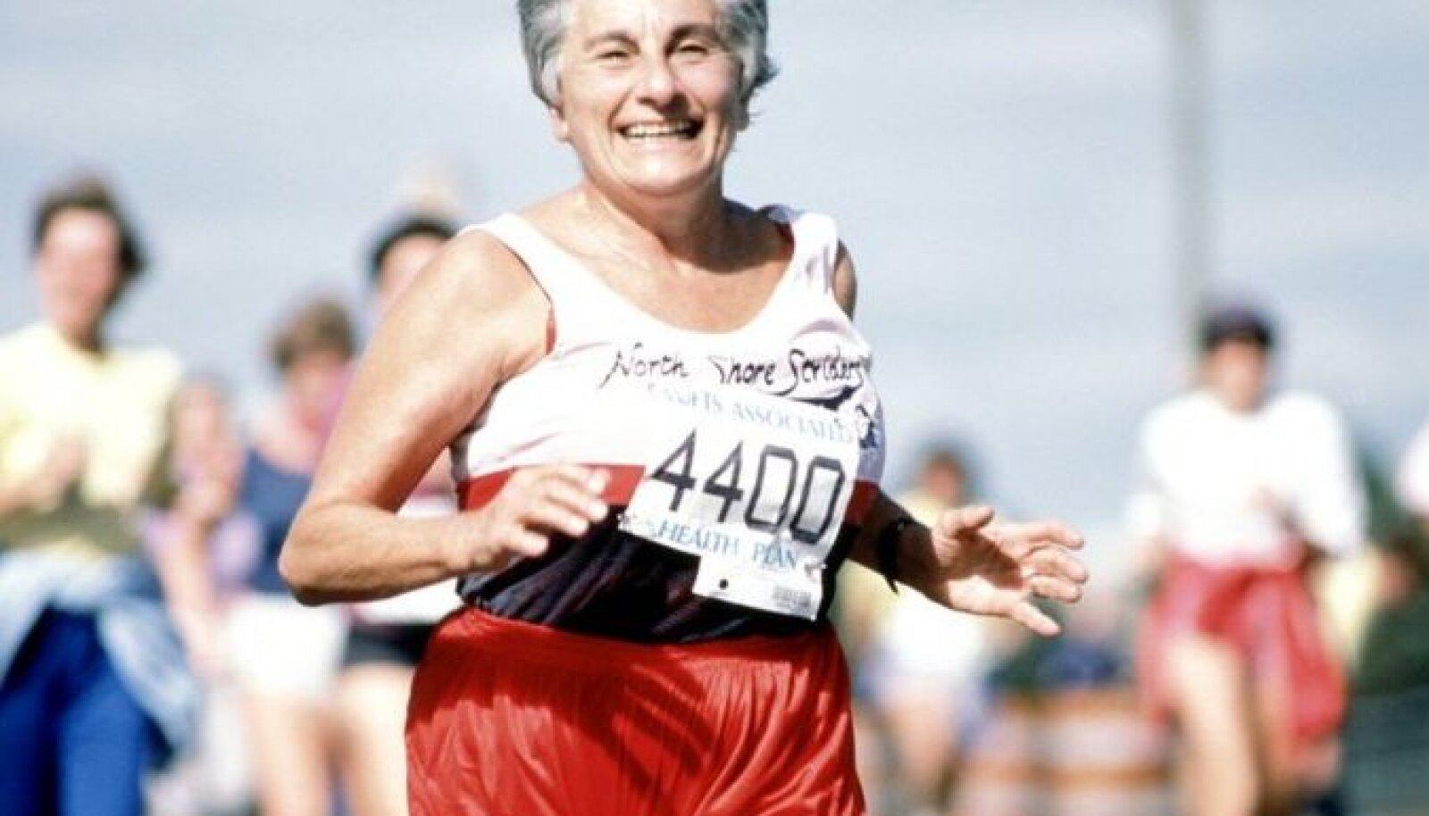 Стоит вам пробежать марафон хотя бы один раз - и ваша жизнь меняется навсегда