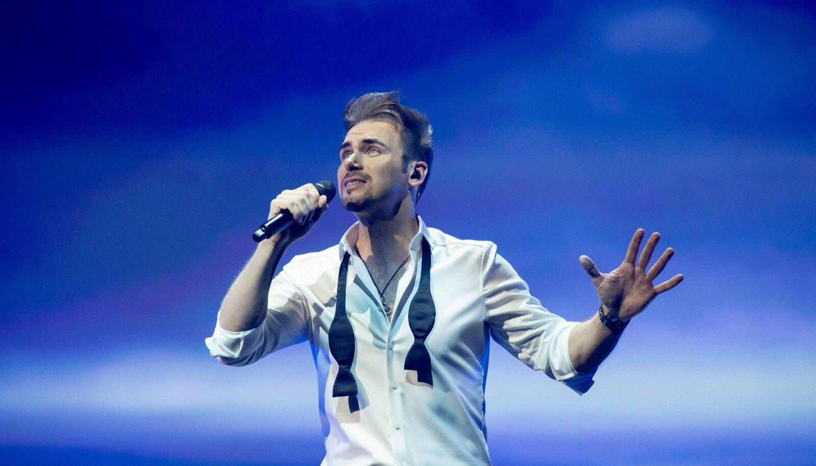 Eurovision 2021 13.05.2021