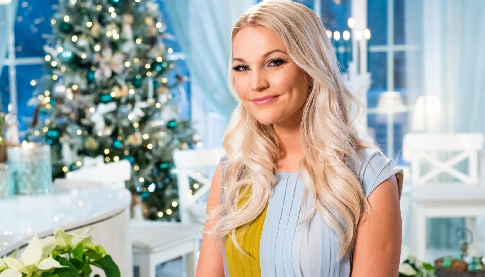 """Keili Sükijainen on juba viis aastat juhtinud TV3 heategevussaadet """"Inglite aeg"""". Käimas on kuuenda hooaja ettevalmistused."""