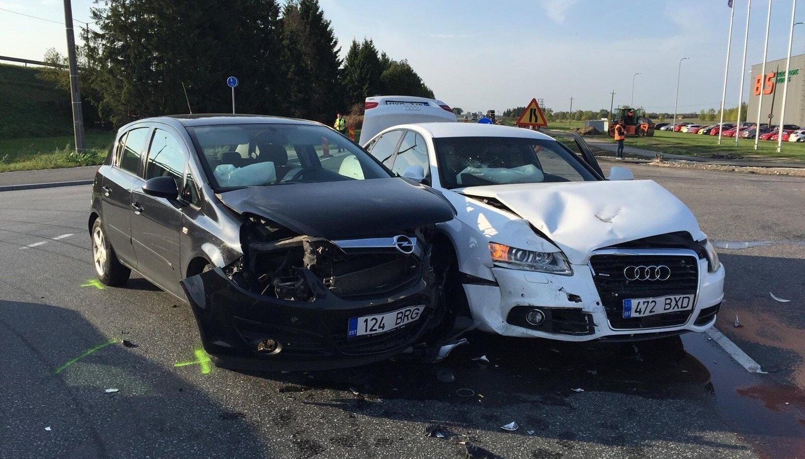 Õnnetus Assakul