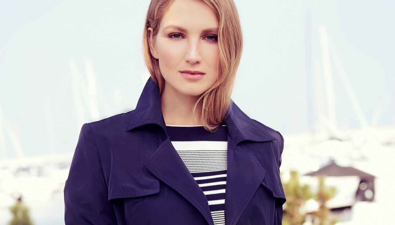 Kuigi Hansmarki rõivaste peamine sihtrühm on vanemad naised, sobivad need ka noorematele.