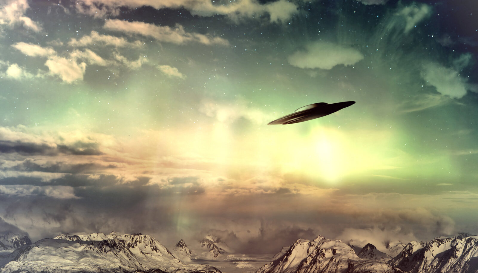 Kõige enam vaadeldud tundmatud lendavad objektid on olnud ümmargused, kettakujulised, kuplikujulise ülaosaga