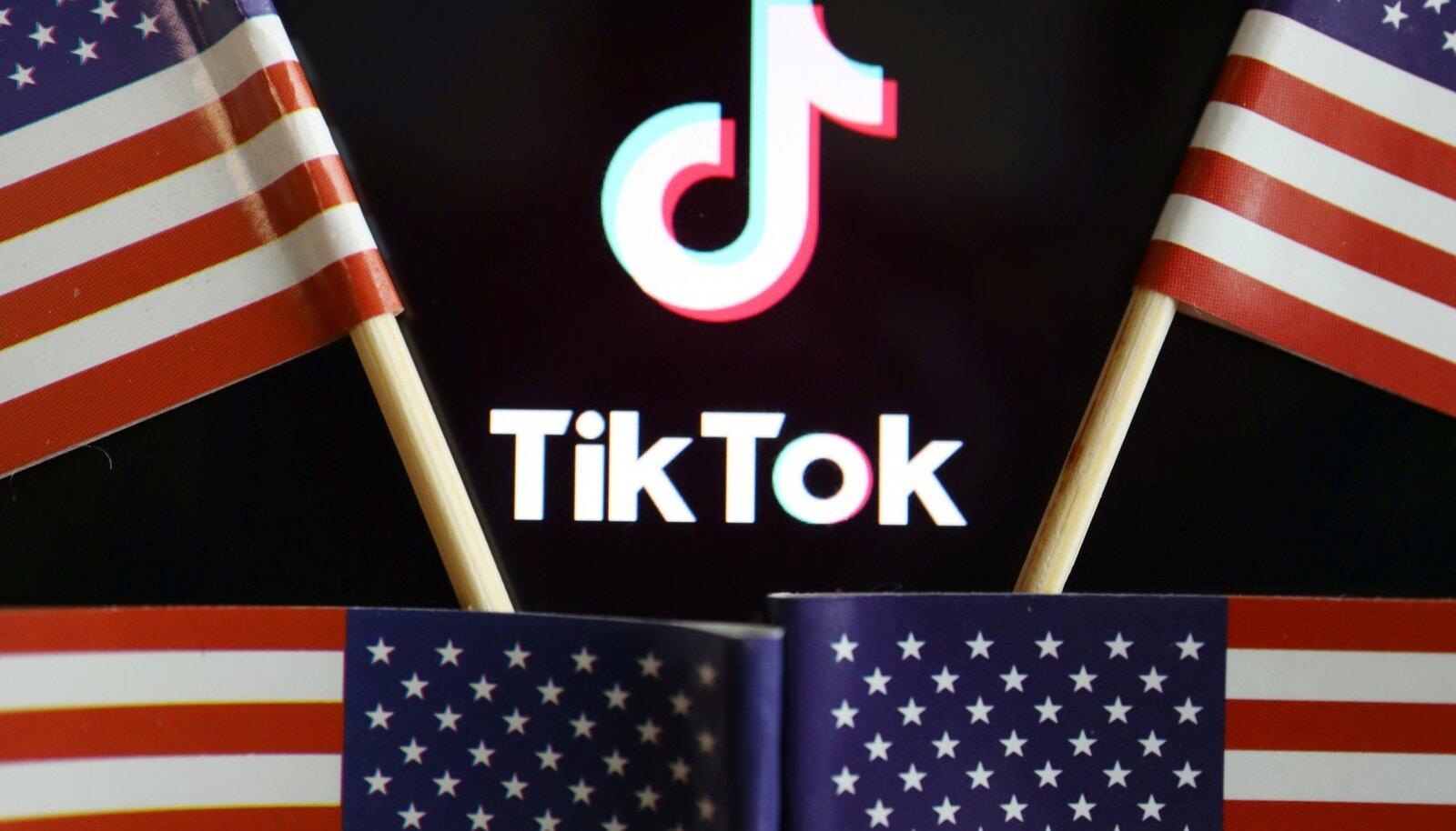 USA suund TikToki keelustamisel on õige. Eestis ja Euroopas keegi TikToki keelama ei hakka, aga soovitus on kaks korda järgi mõelda, enne kui see rakendus enda telefoni paigaldada