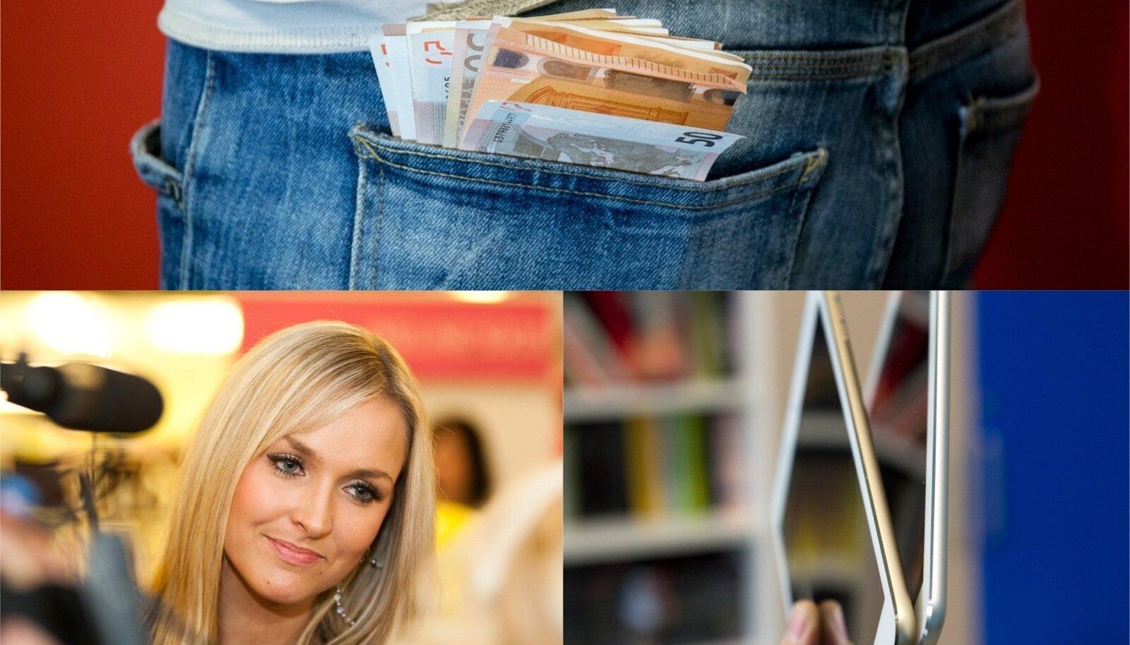 Eesti missi- ja modellimaailma raputanud noorte naiste kupeldamise uurimine lõppes kellelegi süüdistust esitamata