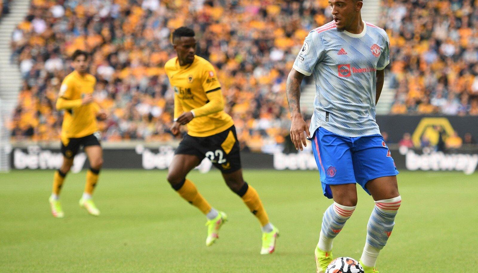 Jadon Sancho müük tõi Dortmundile väidetavalt 85 miljonit eurot