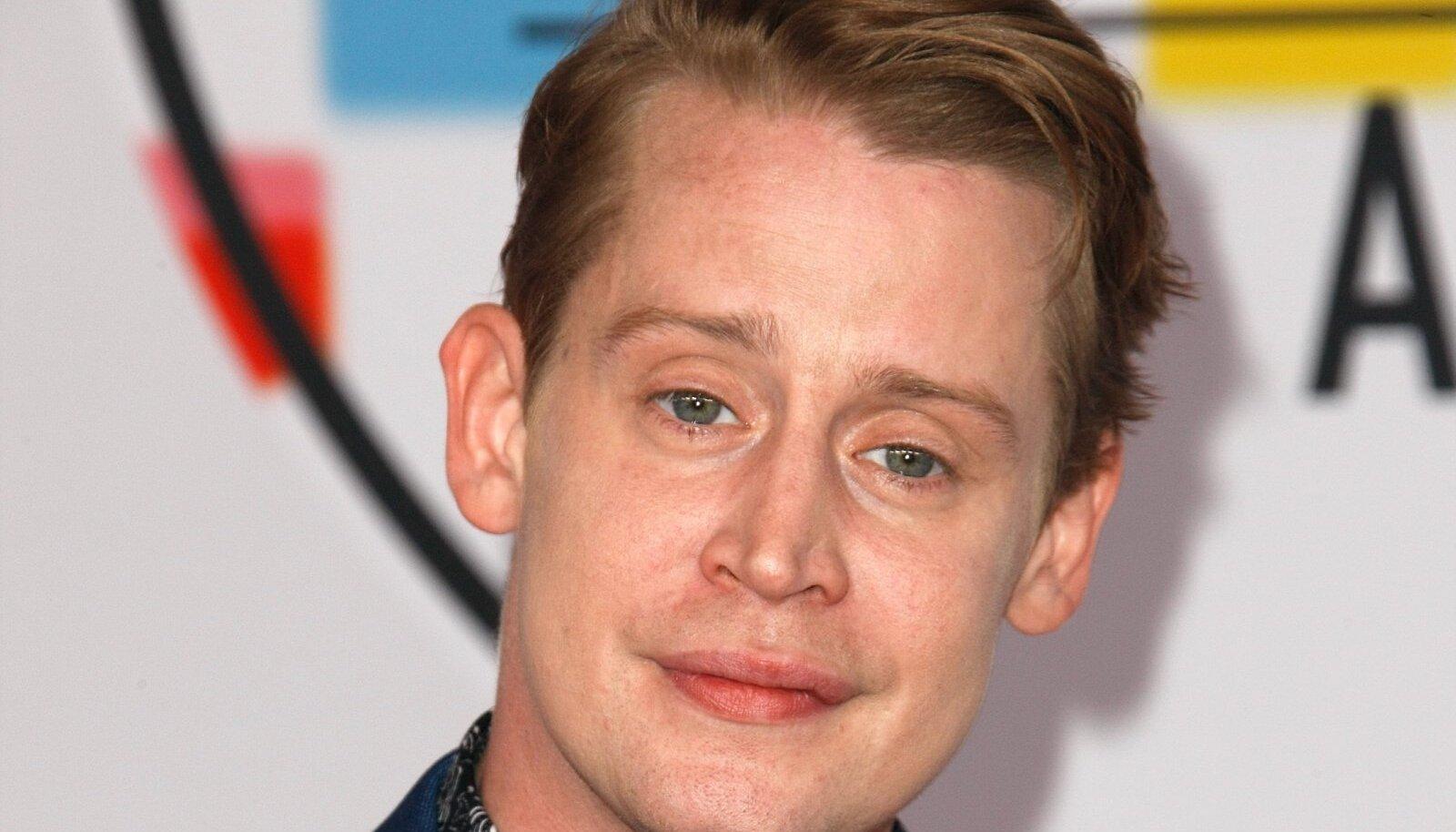 JÕUKAS MEES Hoolimata sellest, et Macaulay hilisem näitlejakarjäär pole olnud kuigi edukas, hinnatakse tema varanduse suuruseks 14-15 miljonit dollarit.
