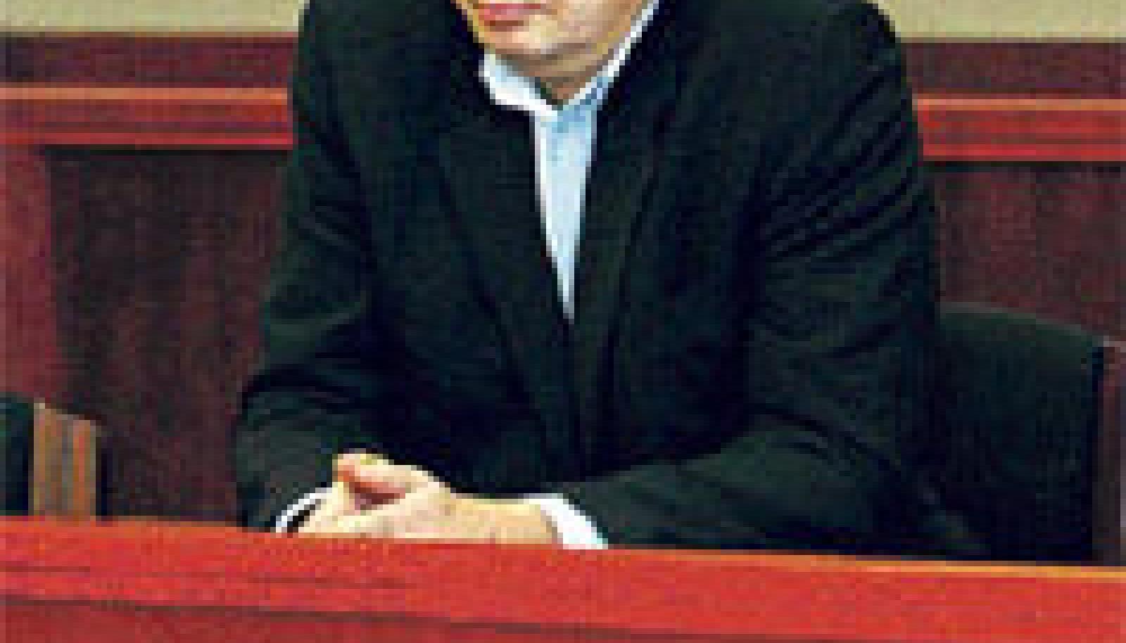 Endine kaitseminister Margus Hanson