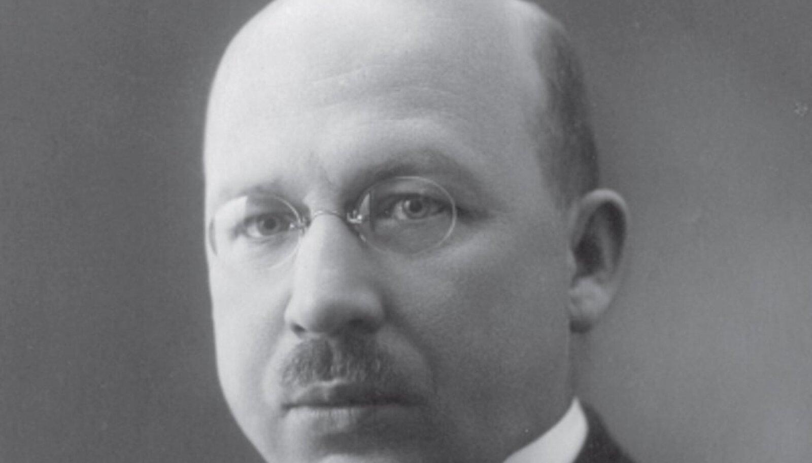 Julius Friedrich Seljamaa