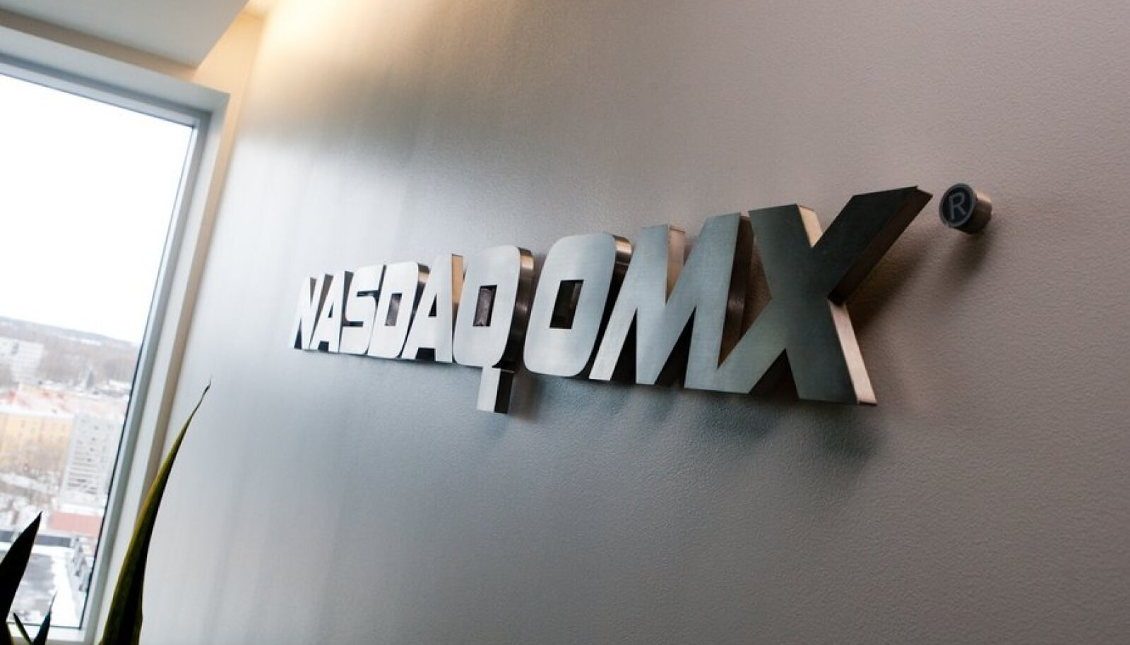 NASDAQ OMX Tallinna börs