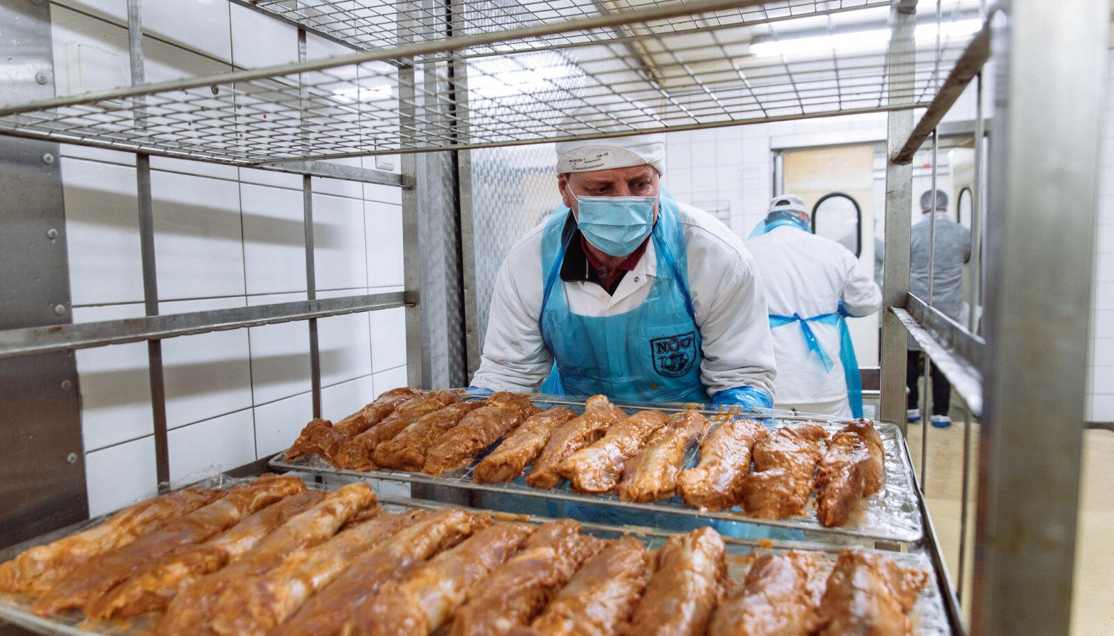 Nõo Lihatööstus