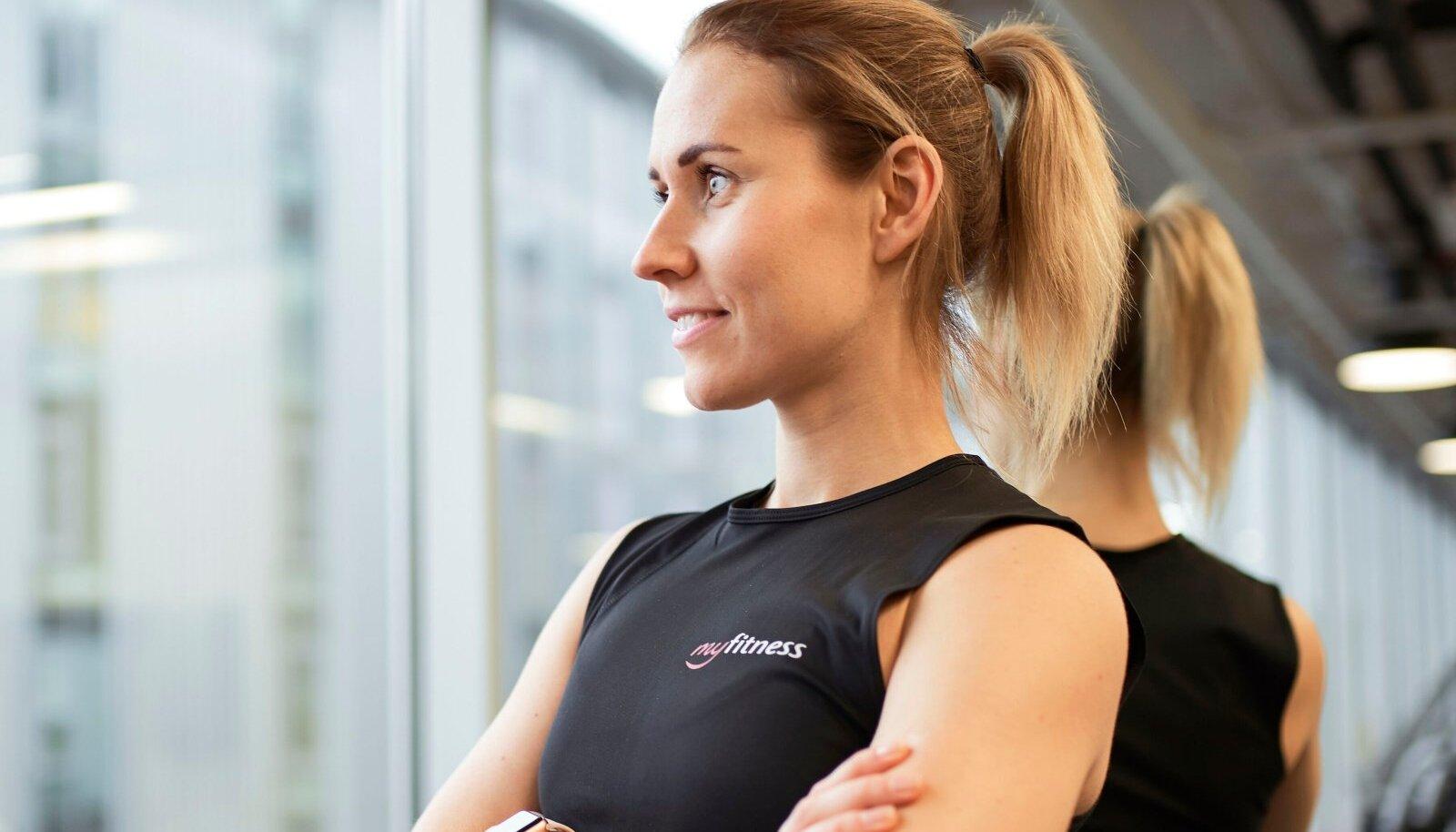 Treeneri ja nõustaja Melissa Männi sõnul saab toidukordi ajastades trennist suurema kasu.
