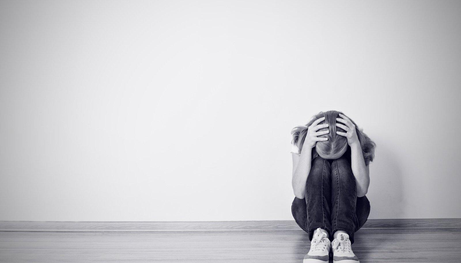 Laste muresid peab oskama märgata ja lapsi peab abistama. Vajaduse korral tuleb kohe psühholoogi või psühhiaatri poole pöörduda.