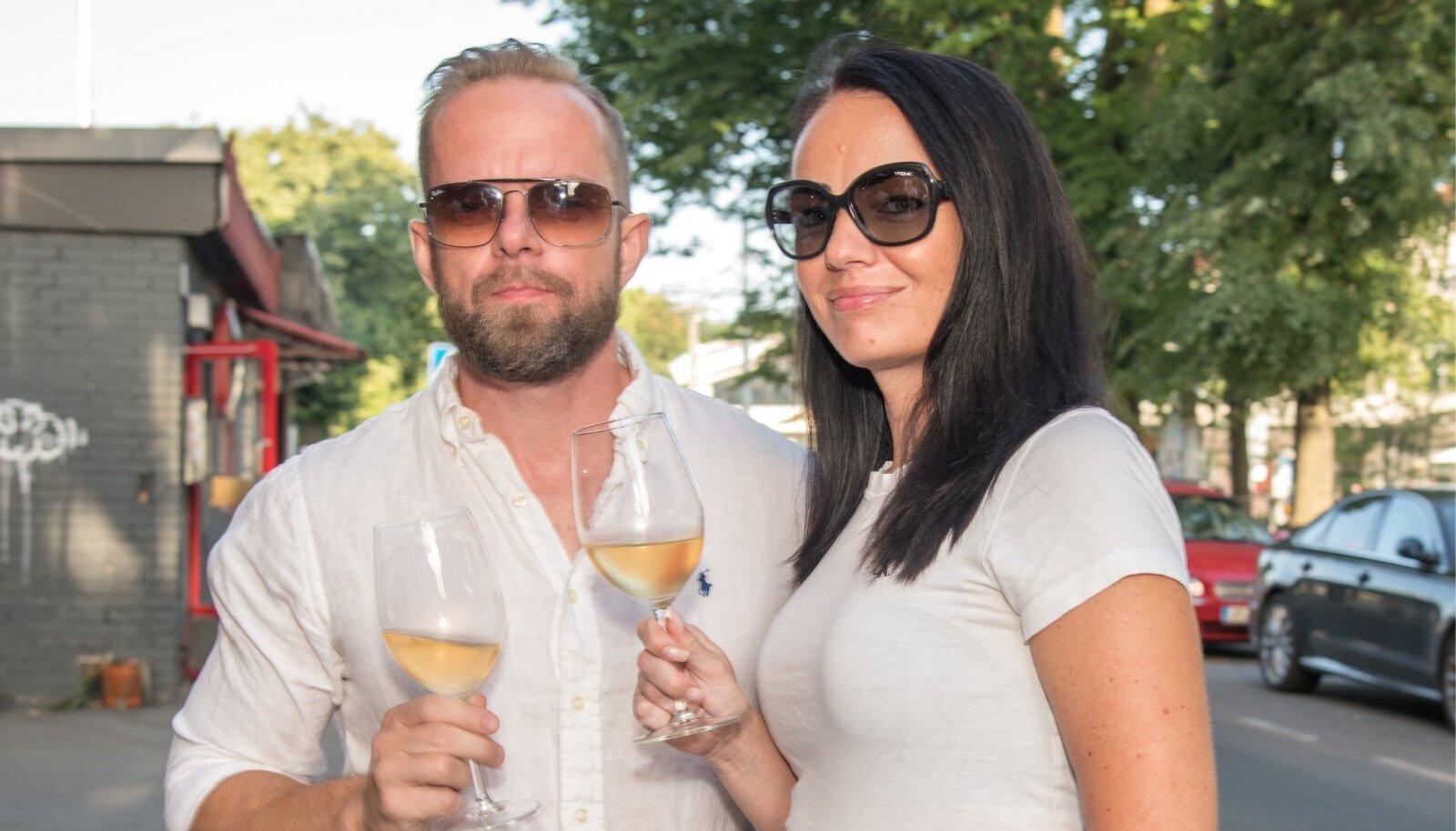 Time To Wine sünnipäev