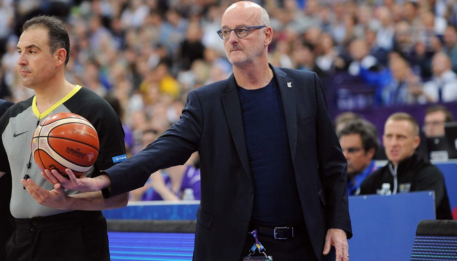 Henrik Dettmanni sisetunne, et Eesti korvpalliliit tegi Jukka Toijalat palgates õige otsuse, paistab täpseks osutuvat.