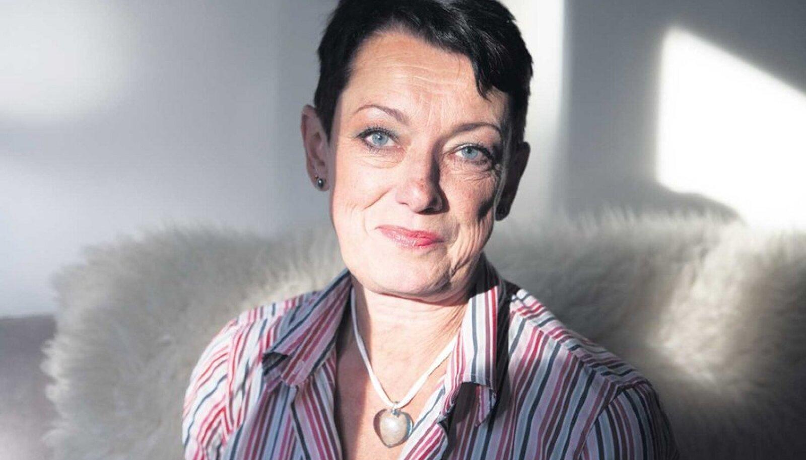 Tatjana Järvi